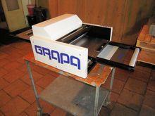 GRAPA KVG 27 punching machine