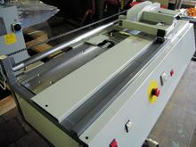 Used SIGMA BSE table