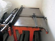 SÄCHSISCHE board cutter