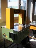 STRAPEX banderoling machine