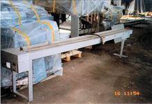 CHESHIRE conveyor belt