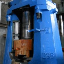 Hammer Rimoldi RMC BK 25 2500 k