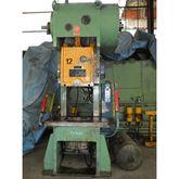 C-Frame Press dalla Mole 160  t