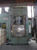 Used Hydraulic press