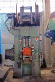 Screw Press Vaccari screw 170 m