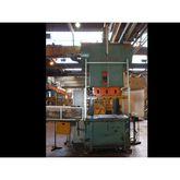 C-Frame Press dalla Mole 200  t