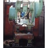 Used C-Frame press S