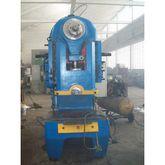 C-Frame Press Smeral 160 ton FC