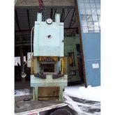 C-Frame Press Barnaul 100 ton F