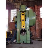 Press Russa  K8540 1000 ton FCB