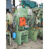 C-Frame press Balconi 30 ton FC