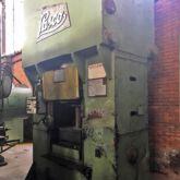 Hydraulic press Lasco 400 ton F
