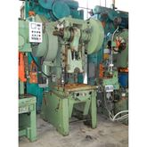C-Frame Press Balconi 70 ton FC