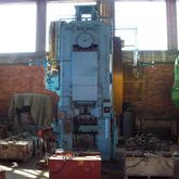 Used Knuckle joint p