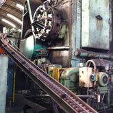 Mechanical russian press K8544