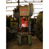 C-Frame Press Balconi 80 ton FC