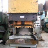 C-Frame Press Barnaul 200 ton F