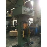 Used Screw press Fic