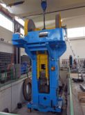 screw press Hasenclever 1600 to