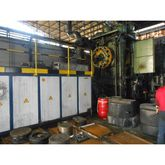 Induction Furnace 600kW SA844