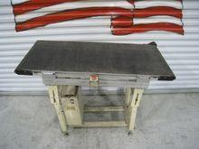 CTI Flat Belt Conveyor