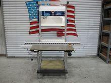 JOT 1.5 Meter WS Conveyor