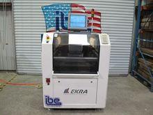 2004 Ekra X5
