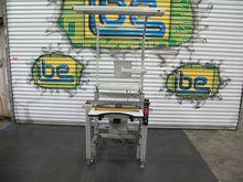 Flextek 1 Meter WS Conveyor