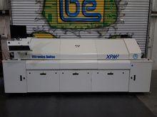 2003 Vitronics Soltec XPM2-520