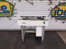 Simplimatic 1 Meter Conveyor