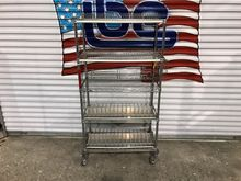 Metro Component Cart