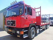 Used 1992 MAN 27.332