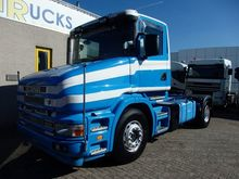 Used 2004 Scania T42