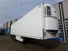 2008 Schmitz Cargobull Thermo k