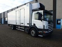 2004 Scania 94D 230 + CARRIER +
