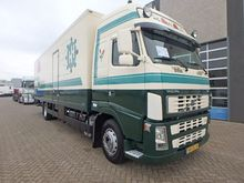 2006 Volvo FH 400 + MANUAL + FR