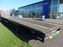 2003 Van Hool 3x SAF + wood/ste