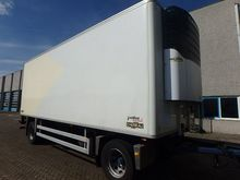 2006 Pacton CARRIER MAXIMA 1000