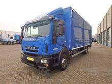 2012 Iveco EuroCargo 120E22 EEV