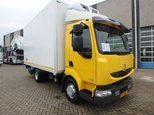 2007 Renault Midlum 190 + euro