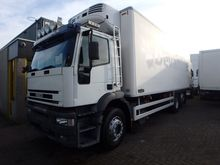 2003 Iveco Cursor 26.350 + Ther