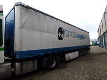 2005 LeciTrailer + 3 axle + 3 a