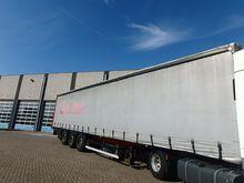 2003 Schmitz Cargobull 1360