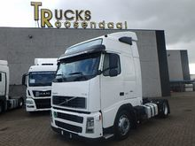 2005 Volvo FH 12.420 + low deck