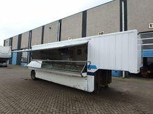 1988 Bunk BU 9000 Z.W.O. + Sale