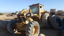 Bell Tractor B175