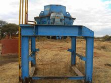 Vertcal Impact Crusher