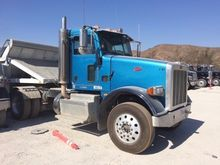 2013 Peterbilt Day Cab heavy 2-