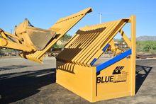2014 Blueline Grizzly 3yd X 8″