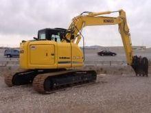 2014 Kobelco SR140 Excavator